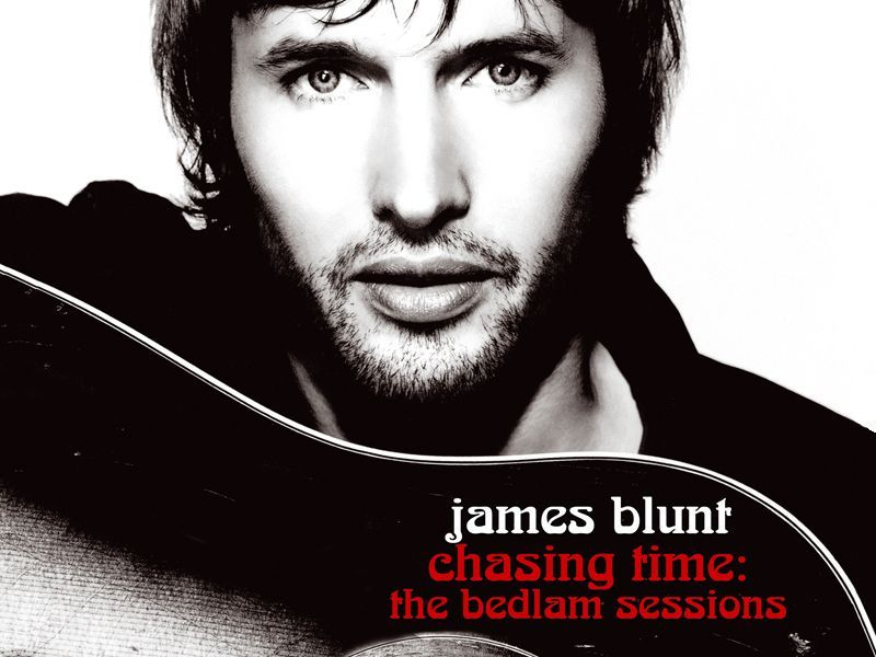 James blunt for Greatest house songs of all time